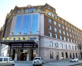 郟縣菲特國際酒店