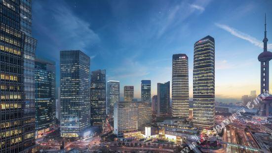上海國金匯酒店公寓
