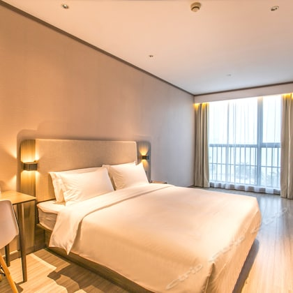 Hanting Hotel (Suzhou Industrial Park North)