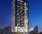 西大門新羅舒泰酒店 (首爾站)