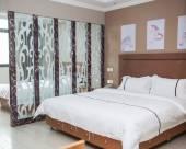 泰州鳳城九悅酒店