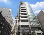 大阪Livemax酒店-本町