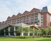 新加坡聖淘沙名勝世界逸濠酒店(Staycation Approved)