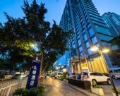 廣州禮頓酒店