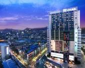 首爾東大門天空花園帝宮店