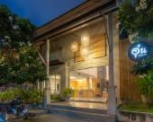 曼谷漁隱酒店