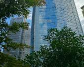 重慶箬文酒店