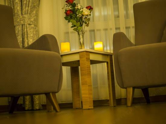 Parion Hotel Reviews And Room