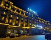 綏芬河雲巍商務酒店