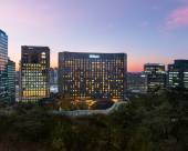 千禧希爾頓首爾酒店