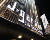 J・garden 新大阪膠囊酒店