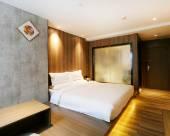 悅巢酒店(深圳北站店)