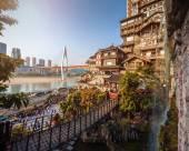 重慶花嶼時光酒店