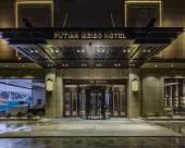 浦天美泊酒店(上海國際旅遊度假區店)