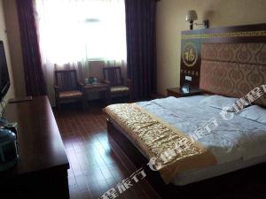 瀾滄宮廷大酒店