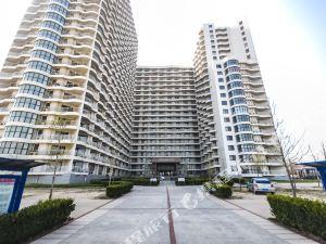 昌黎黃金海岸聖淘沙海景度假公寓