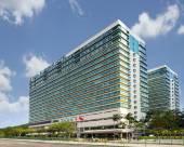 香港麗豪酒店