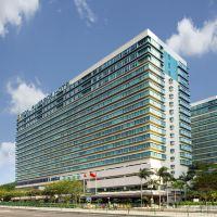香港麗豪酒店酒店預訂