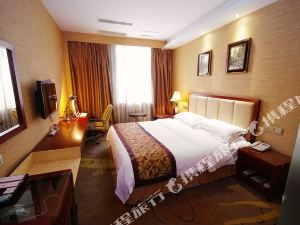 江油加洲陽光花園酒店