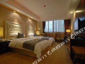 瀘州康城商務酒店
