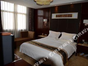 蒲城紫荊閣酒店