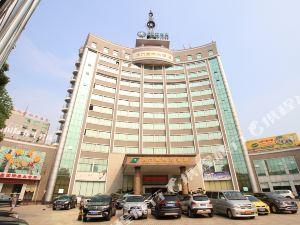 石門國際大酒店
