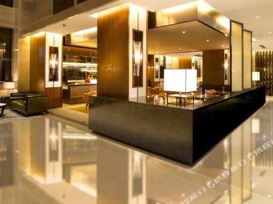 深圳蘭赫美特酒店(The L'Hermitage Hotel)大堂吧