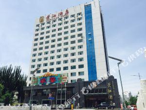 西寧景江酒店