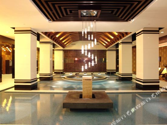 澳門利澳酒店(Rio Hotel)SPA