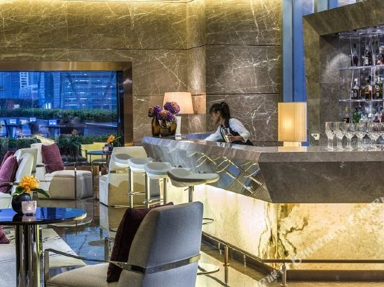 深圳四季酒店(Four Seasons Hotel Shenzhen)酒吧