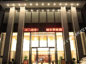 城市便捷酒店(新余勞動北路店)