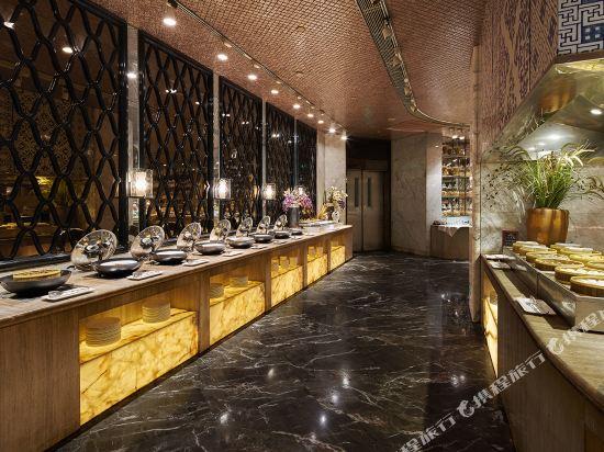 浙江大酒店(Zhejiang Grand Hotel)西餐廳