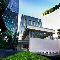 曼谷蘇閣索酒店酒店預訂