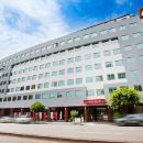 台中西悠飯店(CU HOTEL TAICHUNG)