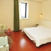 莫泰168(廣州花都高鐵北站店)酒店預訂