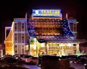 六盤水祥林大酒店
