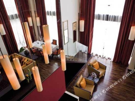 美憬閣索菲特曼谷VIE酒店(VIE Hotel Bangkok - MGallery by Sofitel)二卧室頂級複式套房