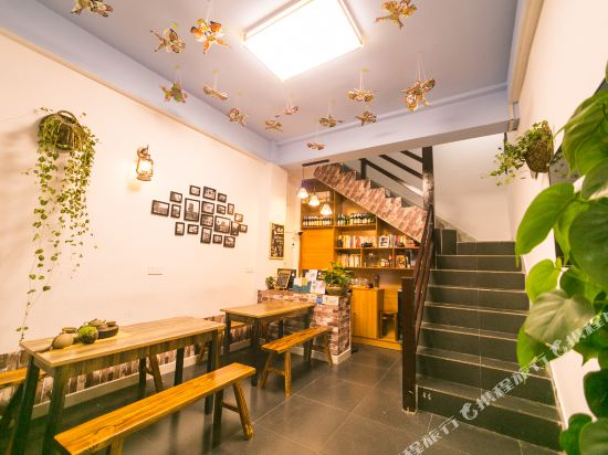Xunsu Youth Hostel (Suzhou Pingjiang Road)