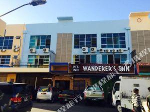 仙本那漫游者客棧(Wanderer Inn, Semporna)
