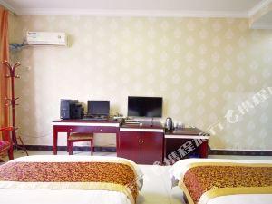 夾江萬豪商務酒店