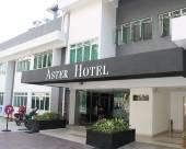 武吉加里爾雅都酒店