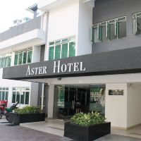 吉隆坡武吉加里爾紫菀酒店酒店預訂