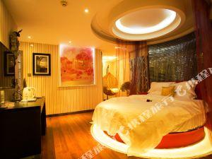 蘭考梧桐樹時尚酒店