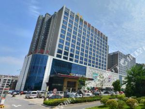 滁州金鵬廣場酒店