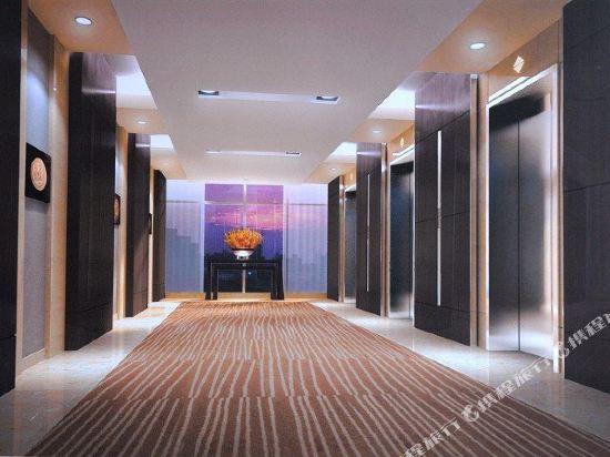 廣東迎賓館(Guangdong Yingbin Hotel)公共區域