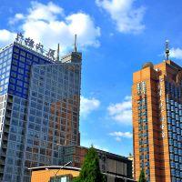 北京廣播大廈酒店酒店預訂