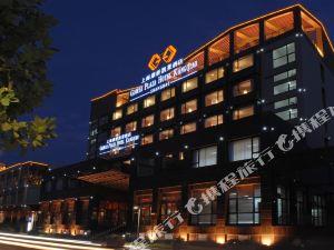 康橋凱萊酒店(上海浦東機場迪士尼店)