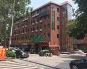 山水時尚酒店(廣州琶洲會展中心店)