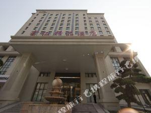 江陰富仁精品酒店