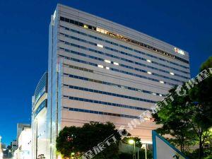 索拉利亞西鐵酒店福岡(Solaria Nishitetsu Hotel Fukuoka)